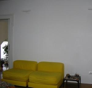 se i soffitti sono bassi i mobili è bene che siano bassi
