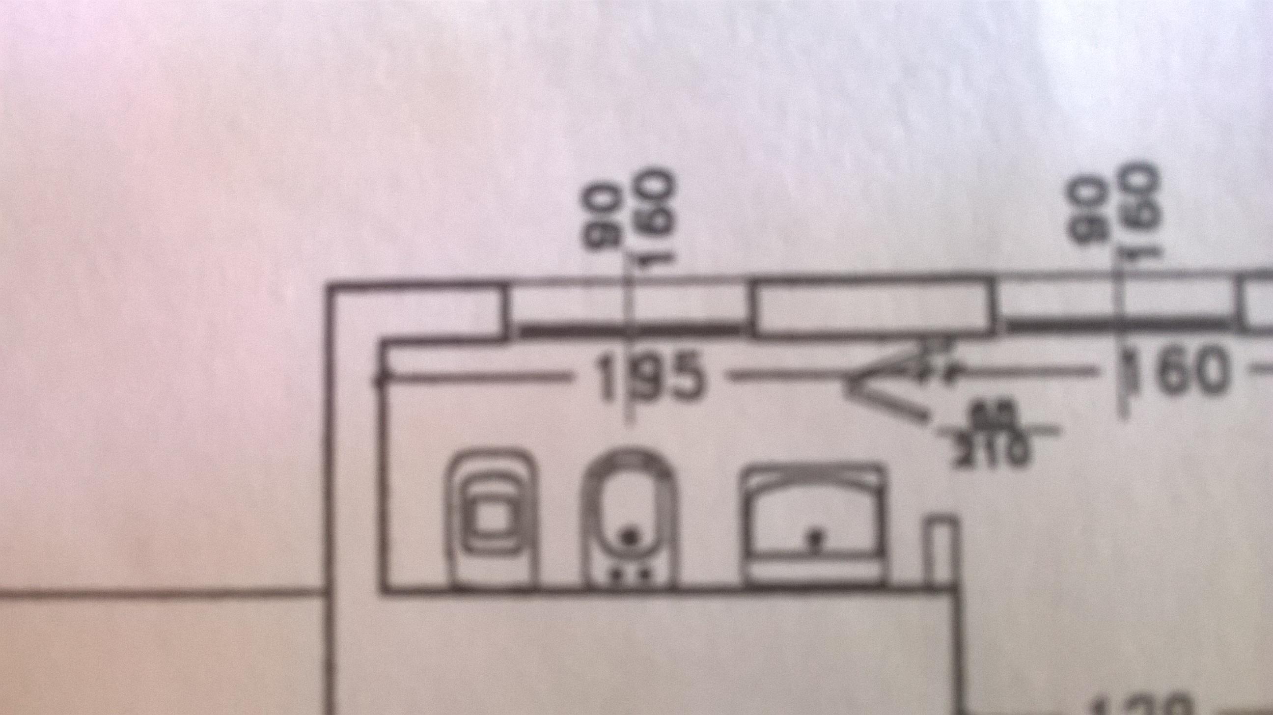 Panche ad angolo per cucina - Imbiancare il bagno ...