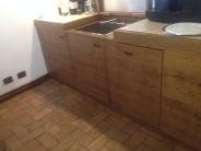 Cucina passante Tivoli 3
