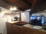 Cucina passante Tivoli 1