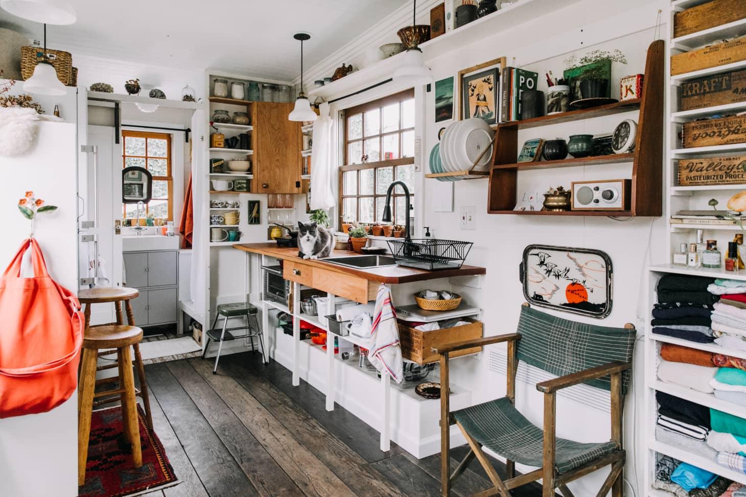 Come Arredare Piccole Case arredamento, come resistere alla tentazione – piccole case